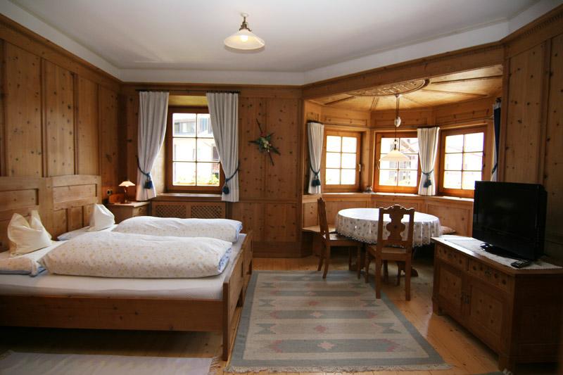 Appartamenti A Dobbiaco
